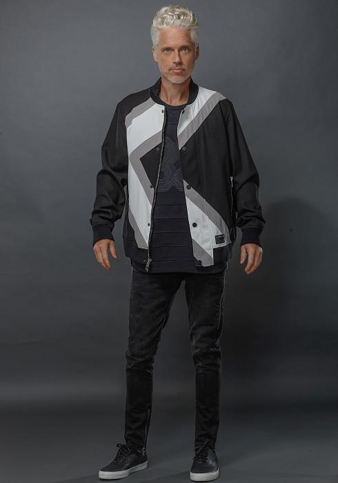 Konus Men Clothing Powell Jacket