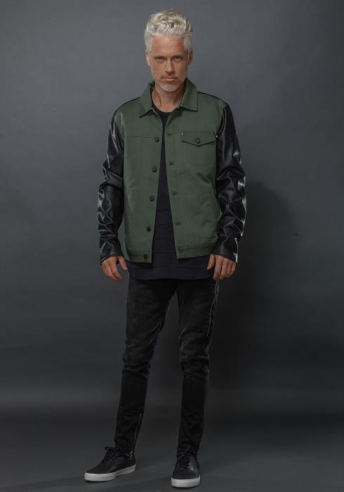 Konus Zeus Jacket Men Clothing