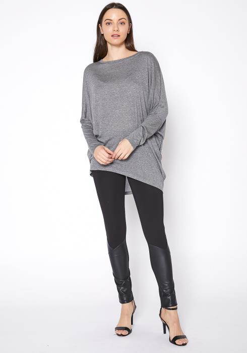 Ro&De Noir Dolman Top