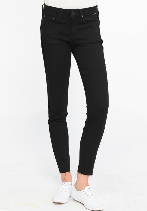 NOEND VENICE - MID RISE SKINNY