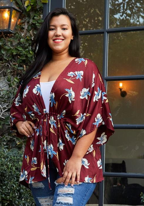 Pleione Plus Size Women