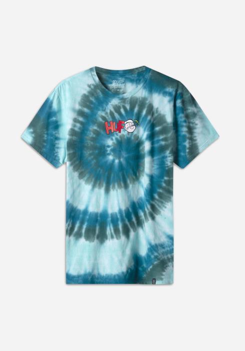 HUF - Popeye Mosh Pit T-Shirt