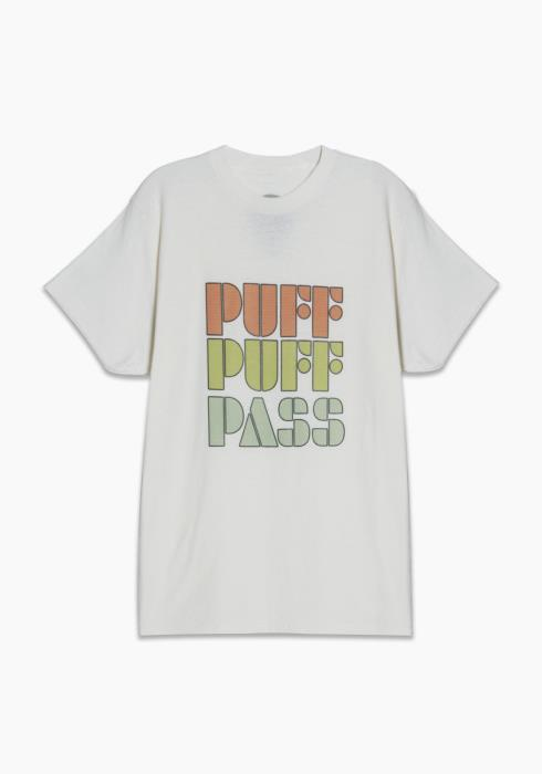 WAAF  Puff Puff Pass