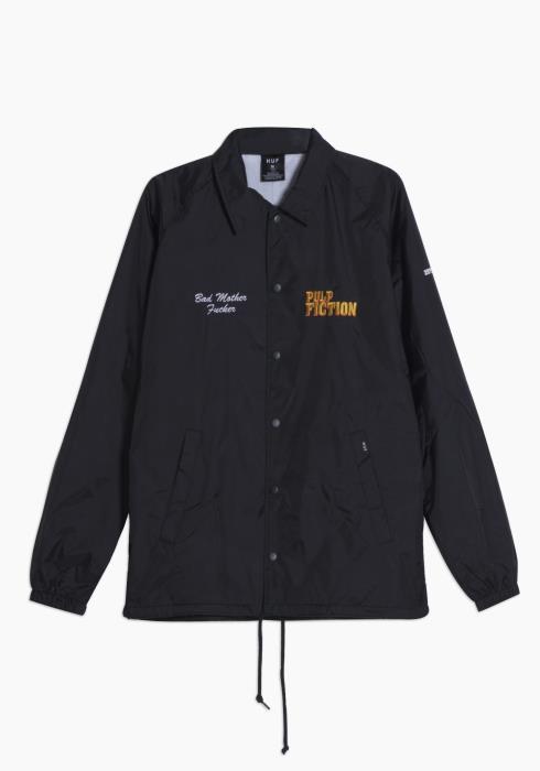 HUF - Pulp Fiction Coaches Jacket