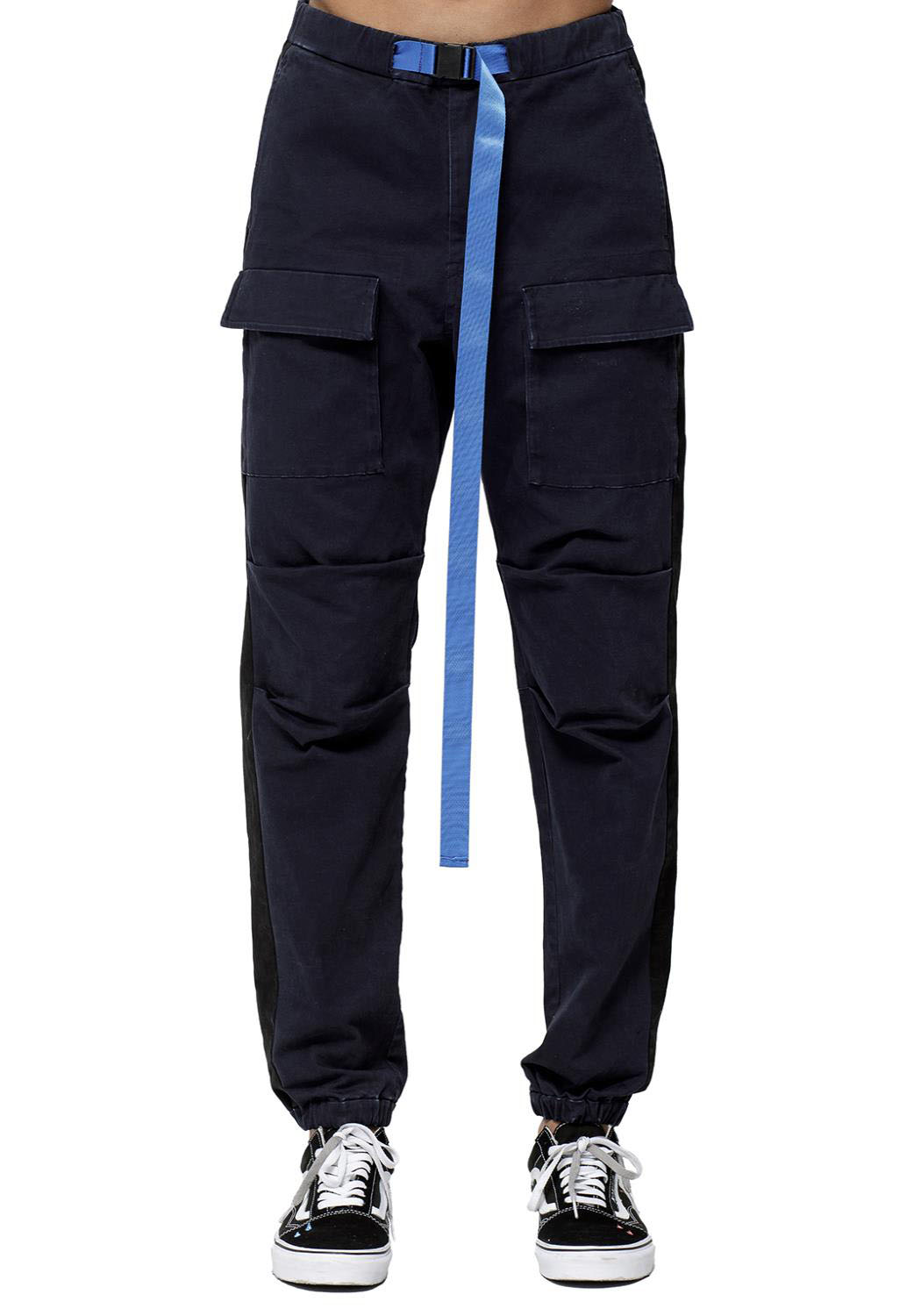 Konus Men Clothing Alta Pants