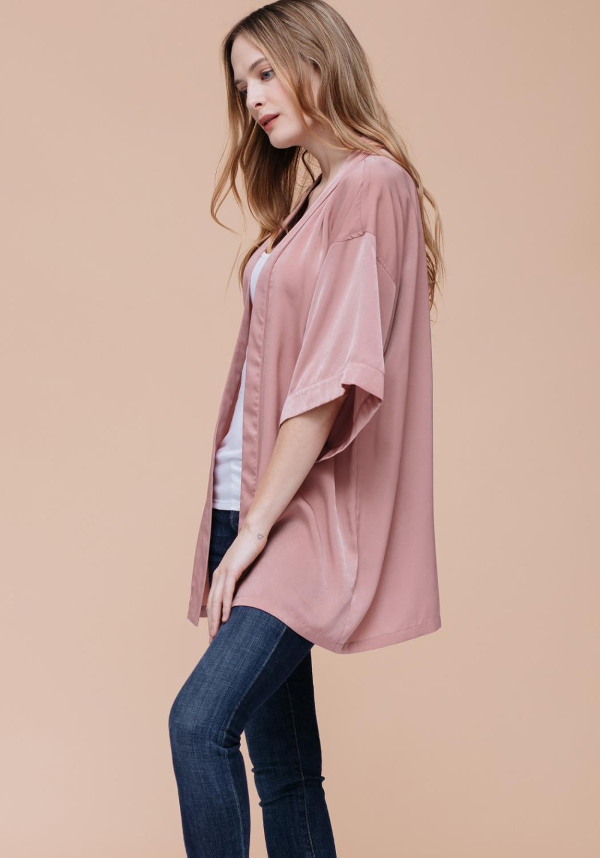 Kimono Perfection
