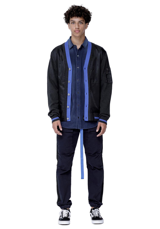 Konus Gifford Men Clothing Cardigan