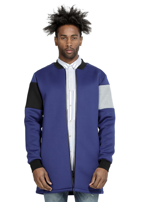Konus Murphy Men Clothing Bomber Jacket