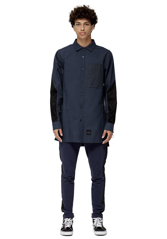 Konus York Men Clothing Shirt