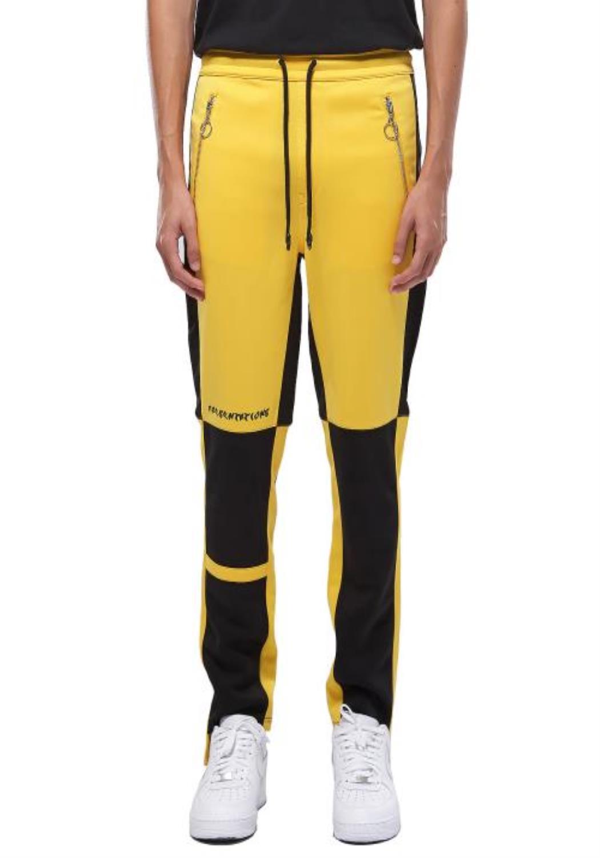 Konus Tour Track Pants with Coated Drawcord