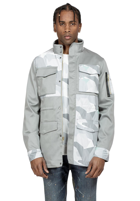 Konus Fireball Jacket Men Clothing
