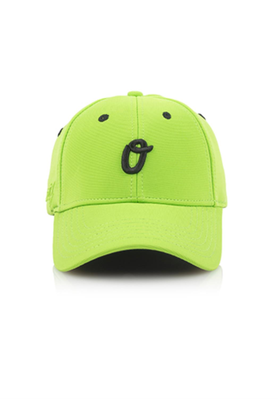 """OFFICIAL """"O"""" Hi"""
