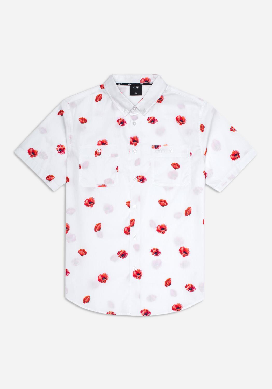 HUF - Poppy Woven Shirt