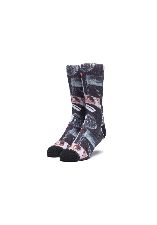 HUF - Headlines Socks