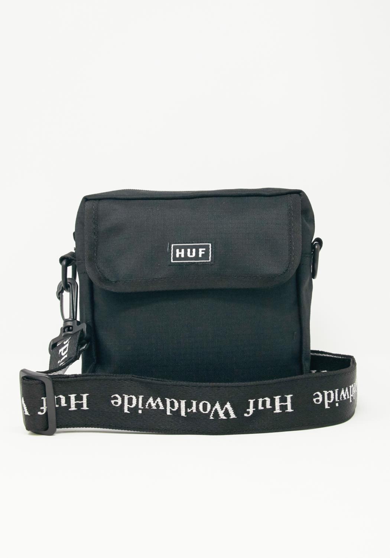 HUF Tompkins shoulder bag