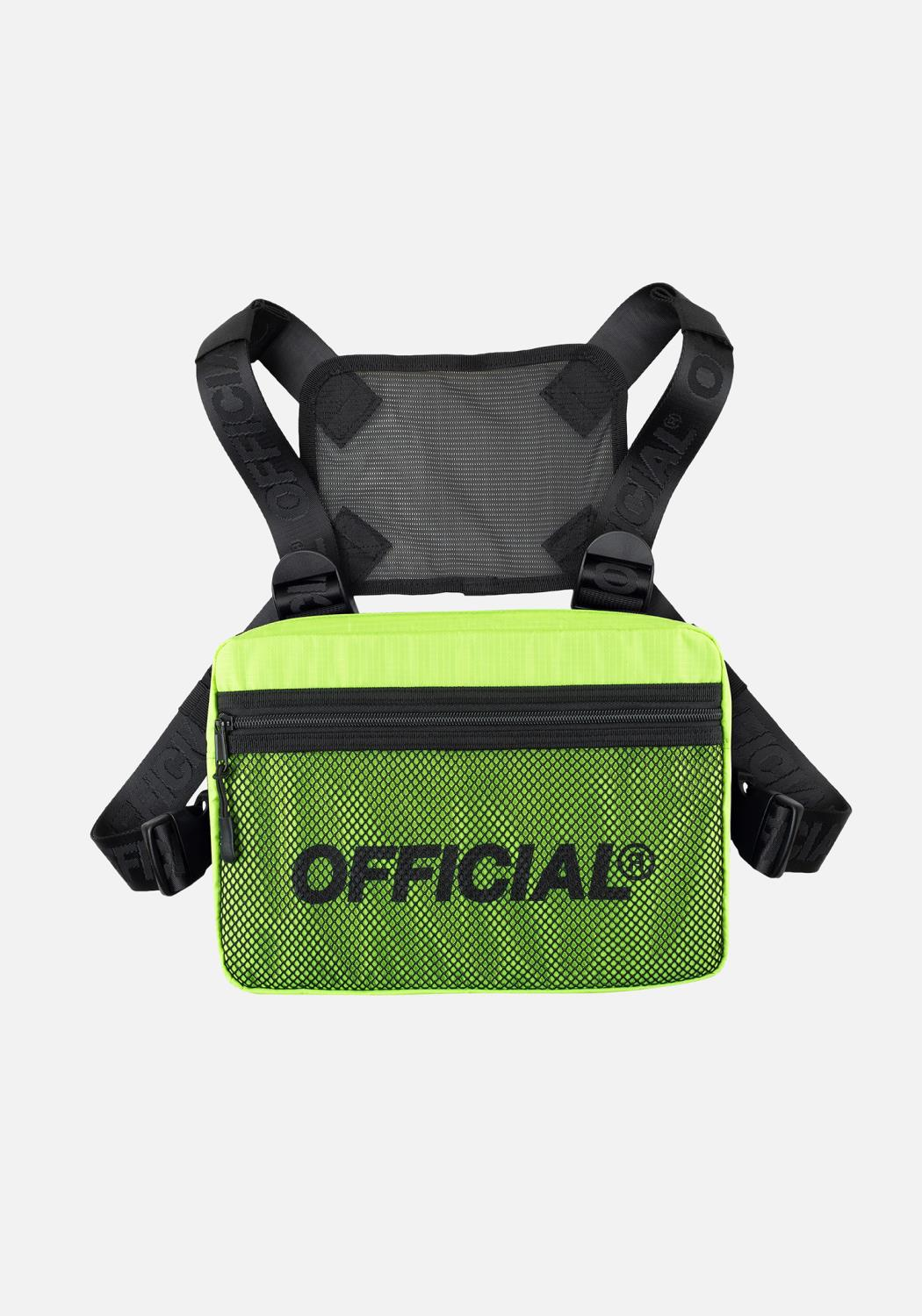 OFFICIAL - Melrose 2.0 Chest Utility