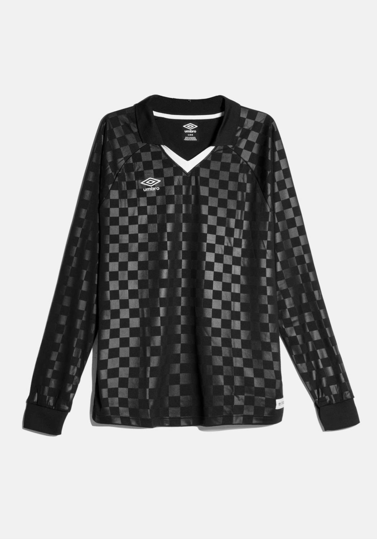 UMBRO- Checker Long Sleeve