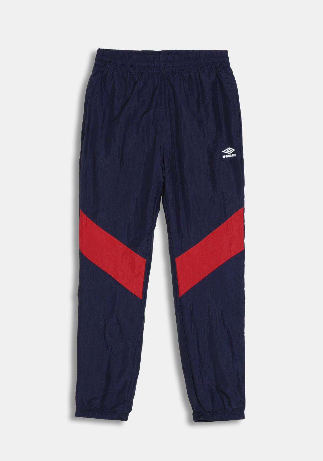 RETRO WIND ZIP PANT