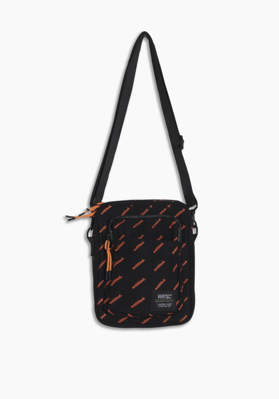 WESC Entitled Crossbody Bag