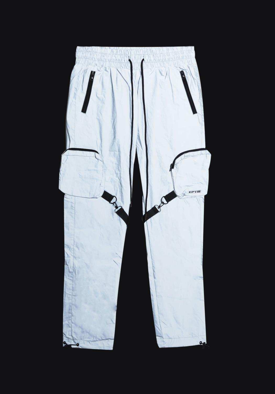 EPTM Reflective Cargo Pants