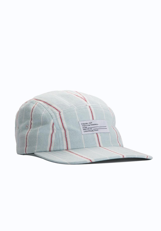 PUBLISH Barber Hat