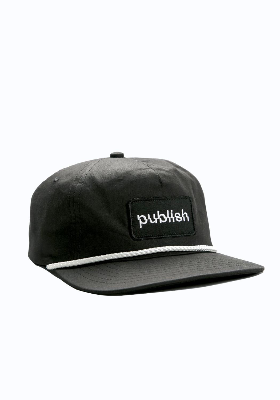 PUBLISH Shifter Hat