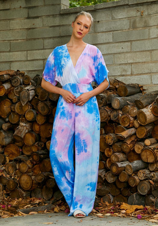 Tansy Cotton Candy Dye Women