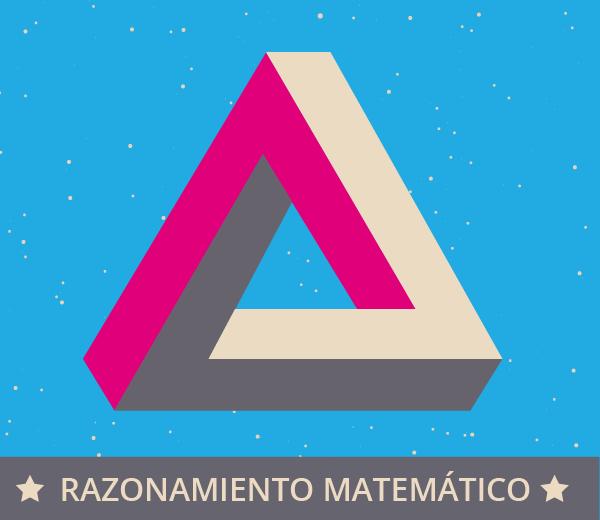 Prueba de Aptitud Academica (PAA) - Pensamiento Matemático