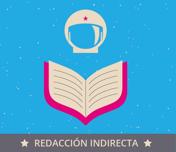 Prueba de Aptitud Academica (PAA) - Redacción Indirecta
