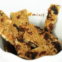 Bar granola 2