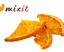 De nouvelles saveurs : orange et chocolat !