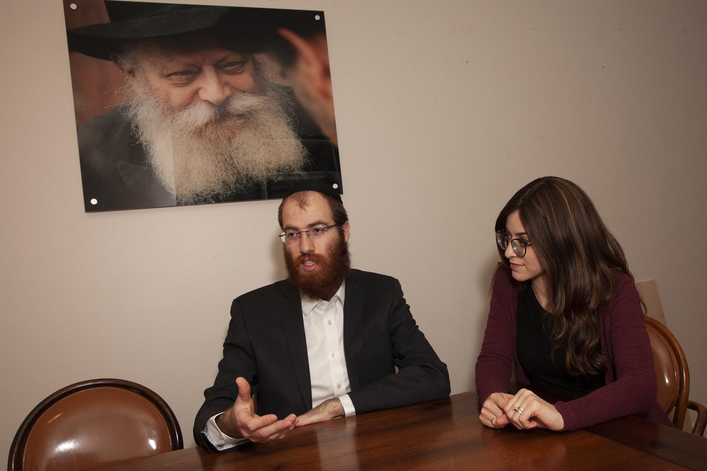 Building Jewish Community in Royal Oak - My Jewish Detroit