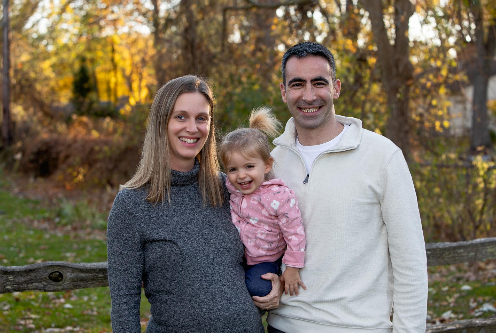 The Leket Family