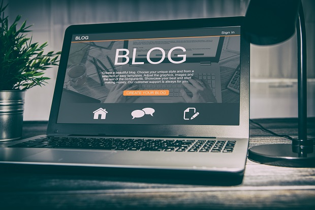 5 Reasons Why Your Company Should be Blogging