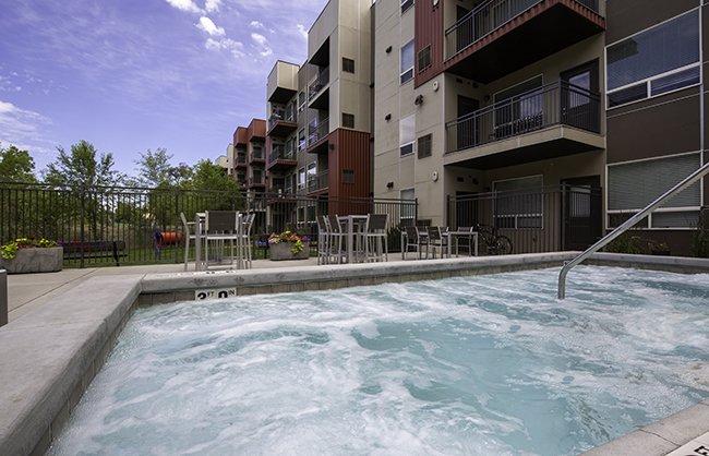 644 City Station Apartments in Salt Lake City, UT