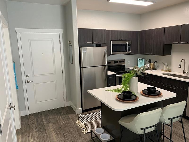 Kitchen   644 City Station