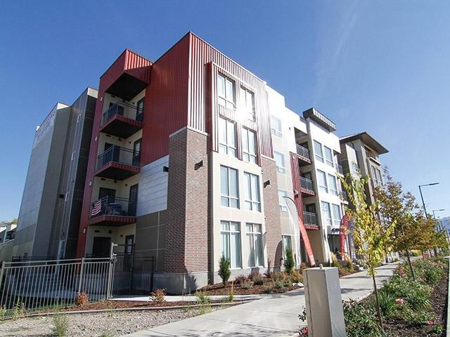 644 City Station Apartments Salt Lake City, UT