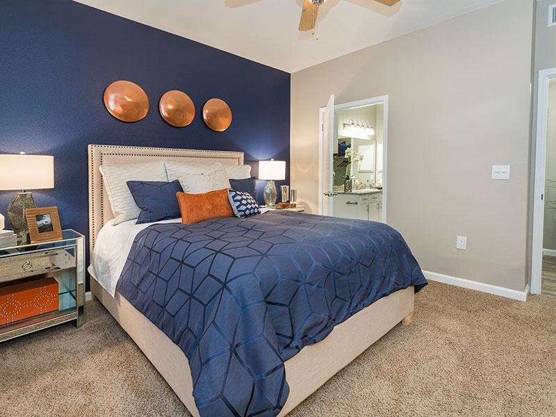 1, 2, & 3 Bedroom Apartments in Colorado Springs, CO