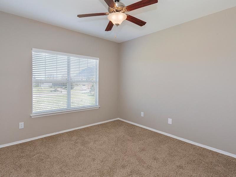 Ceiling Fans | Retreat at Cheyenne Mountain 80905 Apartments