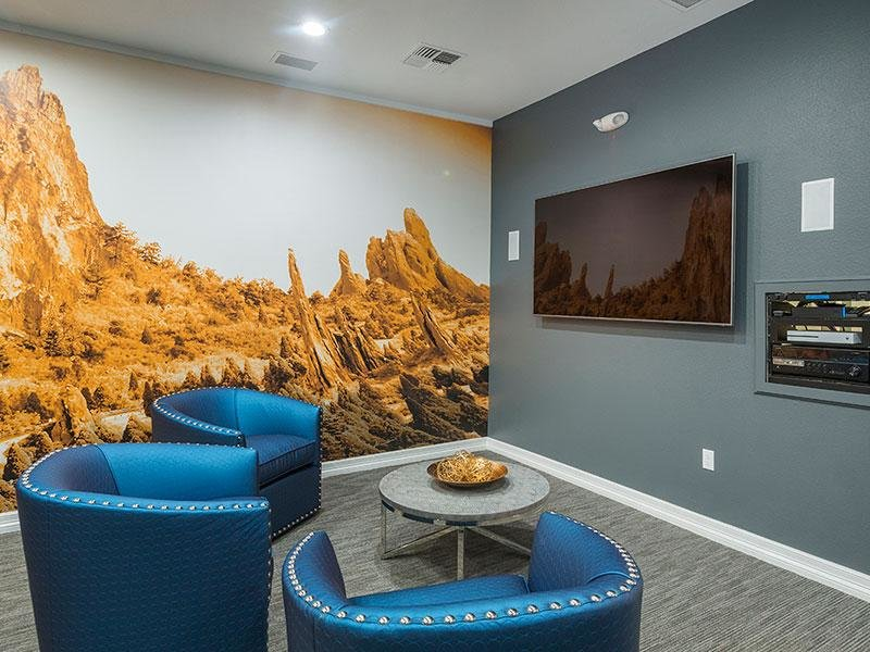 Club House | Apartments in Colorado Springs, CO