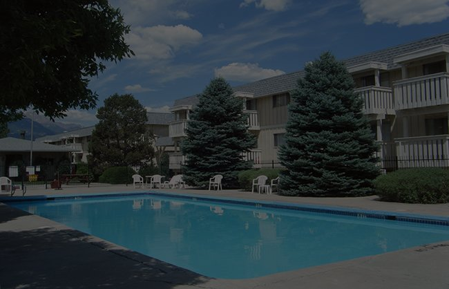 Mountain Ridge Apartments in Colorado Springs, CO