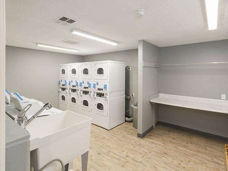 Laundry Facility   Cheyenne Crest
