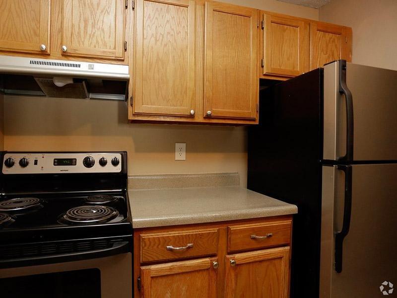 Apartments in Colorado Springs, CO