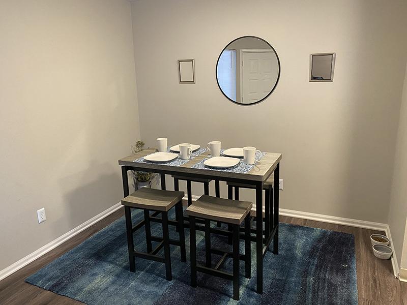 Dining Room   Cheyenne Crest