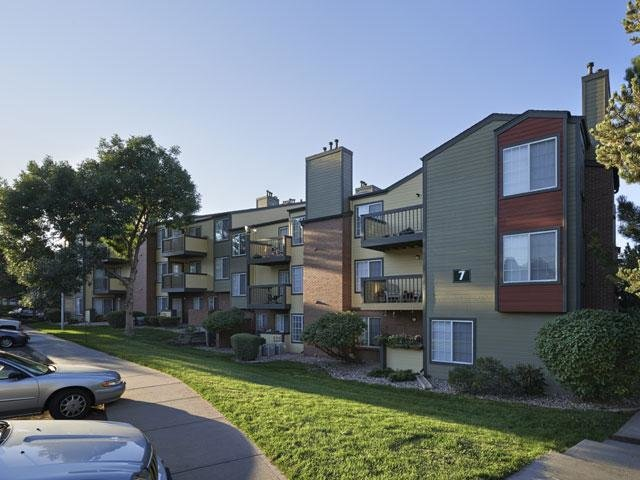 Loretto Heights, Denver, CO