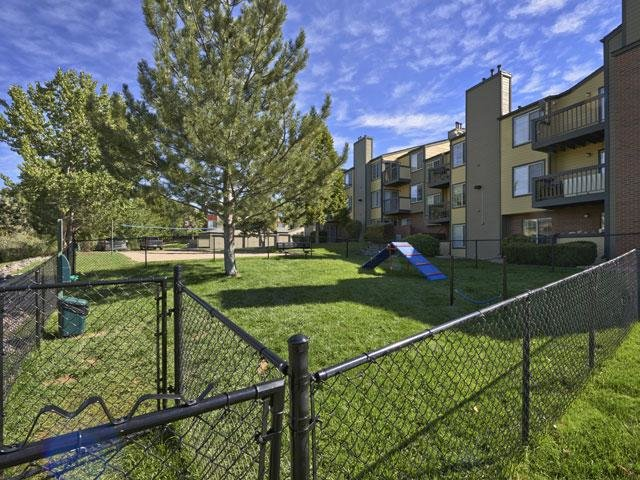 Loretto Heights Apartments in Denver, CO
