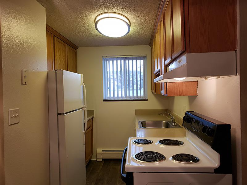 Kitchen | Apartments in Arvada, CO