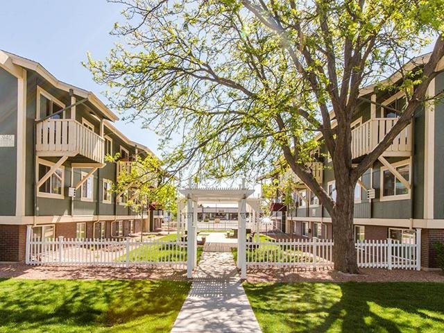 The Emory Apartments in Colorado Springs, CO