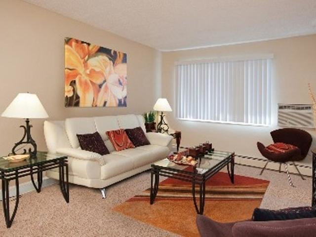 The Emory Apartments in Colorado Springs