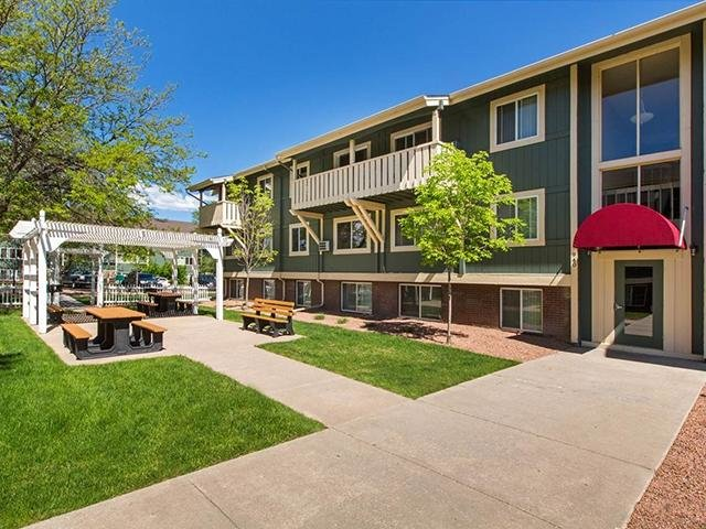 Apartments in Colorado Springs, CO